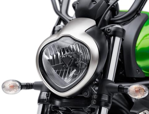 2015 Kawasaki Vulcan® S in Weirton, West Virginia
