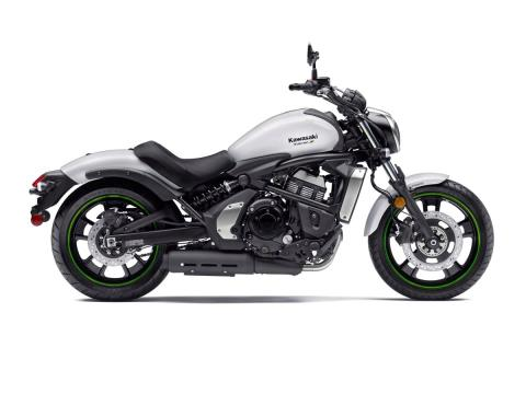 2015 Kawasaki Vulcan® S in Broken Arrow, Oklahoma