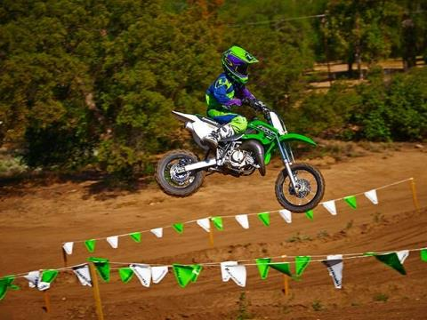2015 Kawasaki KX™65 in Winterset, Iowa