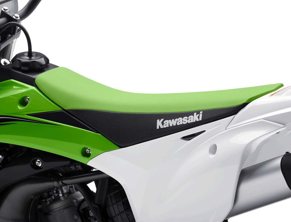 2015 Kawasaki KX™85 in Johnson City, Tennessee