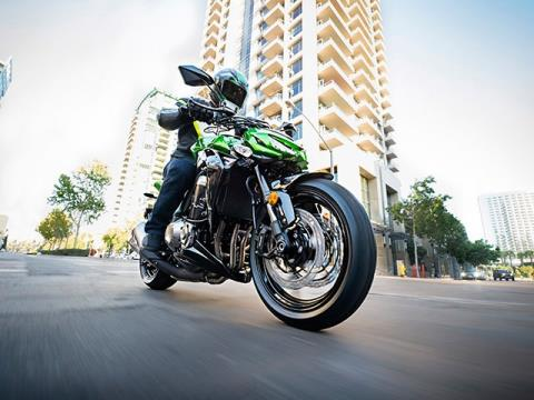 2015 Kawasaki Z1000 ABS in Phoenix, Arizona