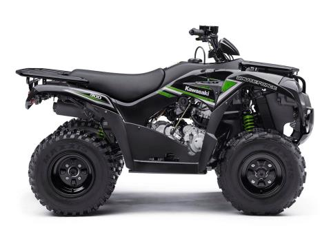 2016 Kawasaki Brute Force 300 in New Castle, Pennsylvania