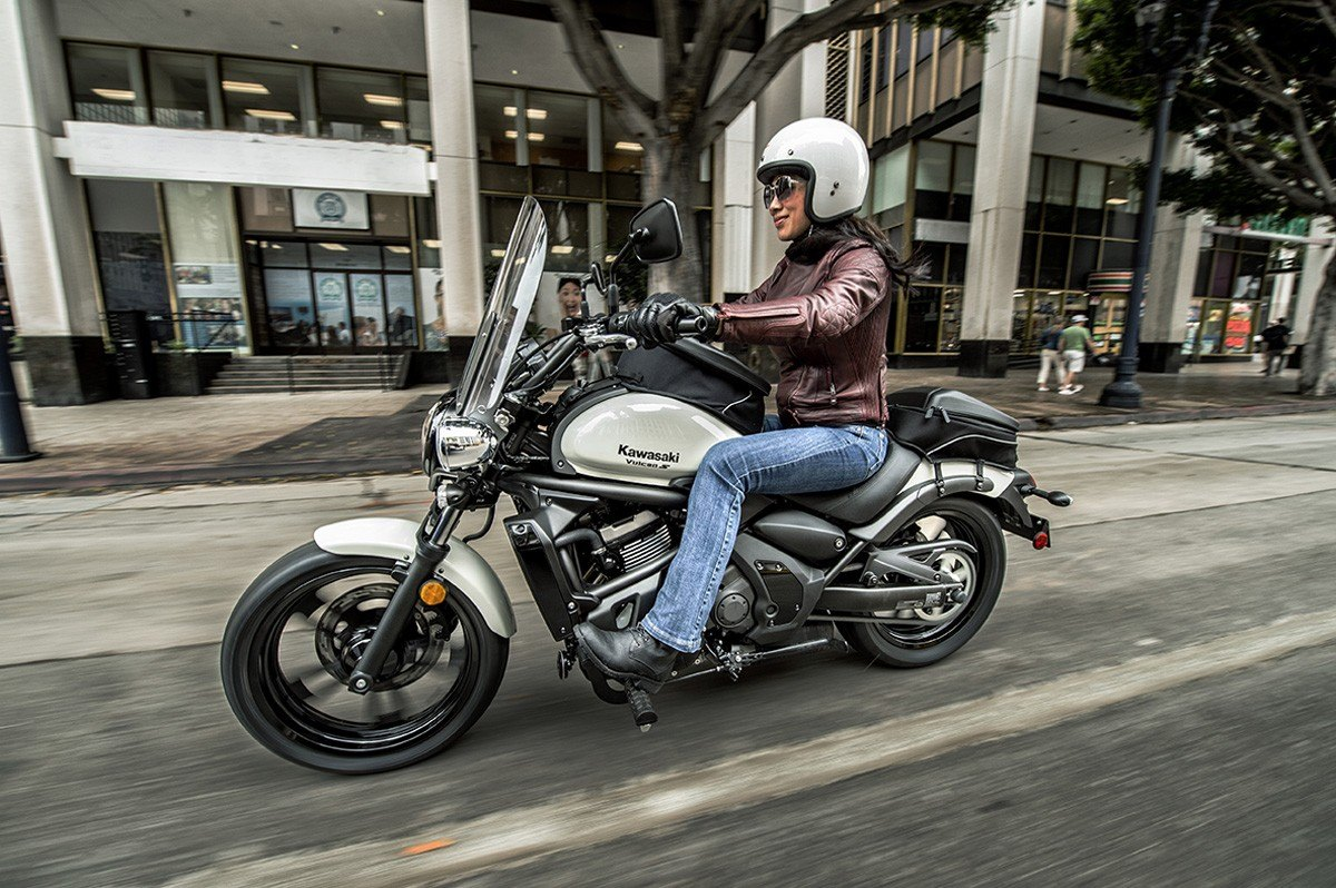 2016 Kawasaki Vulcan S in Merced, California