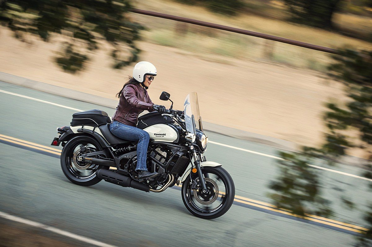 2016 Kawasaki Vulcan S ABS in Johnson City, Tennessee