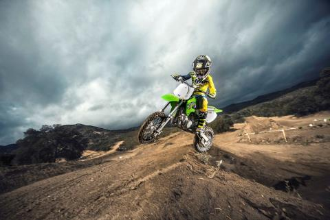 2016 Kawasaki KX65 in Massillon, Ohio