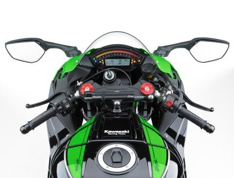 2016 Kawasaki Ninja ZX-10R ABS KRT Edition in Kenner, Louisiana