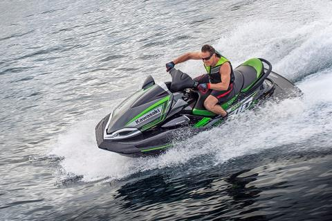 2016 Kawasaki Jet Ski Ultra 310LX in Orange, California