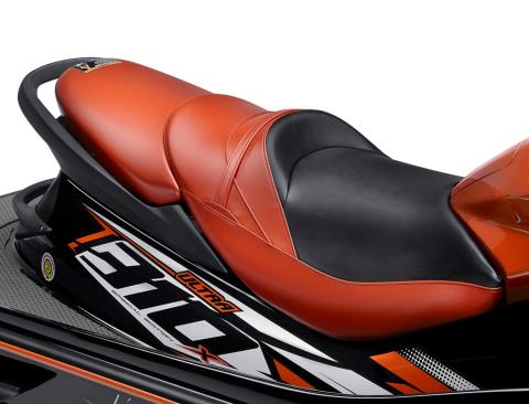 2016 Kawasaki Jet Ski Ultra 310X SE in Bremerton, Washington