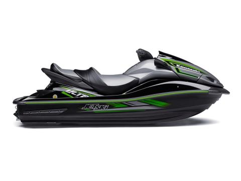 2016 Kawasaki Jet Ski Ultra LX in Highland, Illinois