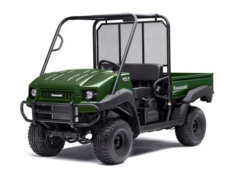 2016 Kawasaki Mule 4000 in Johnson City, Tennessee