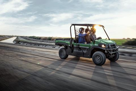 2016 Kawasaki Mule Pro-DX EPS LE Diesel in Hickory, North Carolina