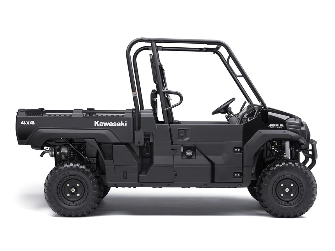 2016 Kawasaki Mule Pro-FX in Winterset, Iowa