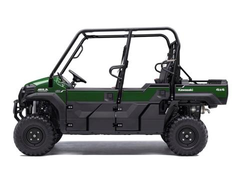 2016 Kawasaki Mule Pro-FXT EPS in Bristol, Virginia