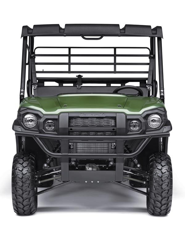 2016 Kawasaki Mule Pro-FX EPS LE in Johnson City, Tennessee