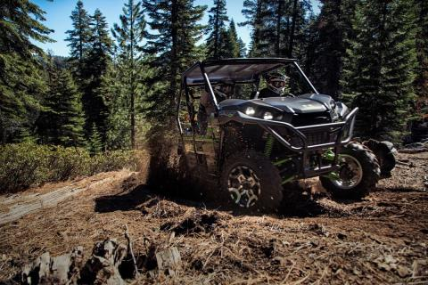 2016 Kawasaki Teryx LE in Romney, West Virginia
