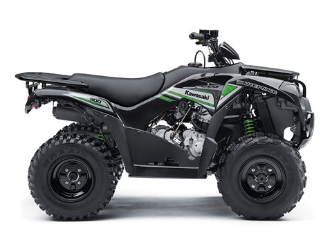 2017 Kawasaki Brute Force 300 in Plano, Texas