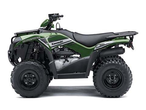 2017 Kawasaki Brute Force 300 in Greenwood Village, Colorado