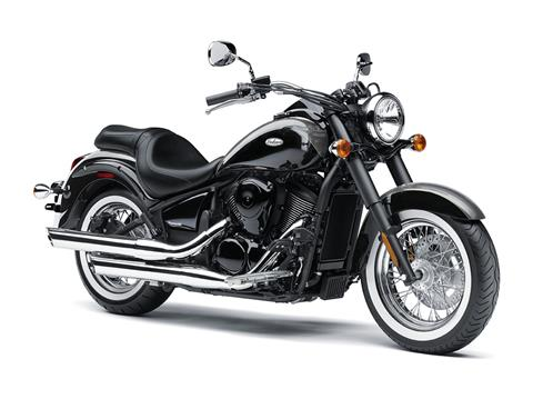 2017 Kawasaki Vulcan 900 Classic in Orange, California