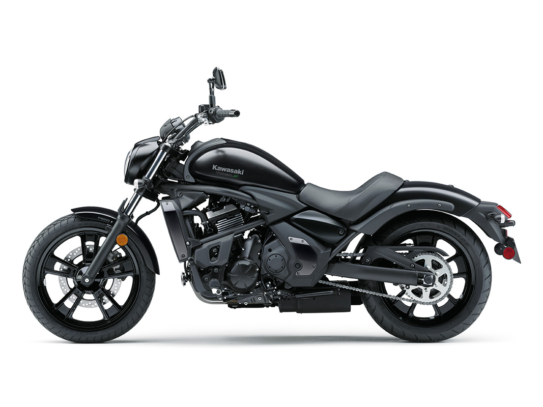 2017 Kawasaki Vulcan S in Traverse City, Michigan