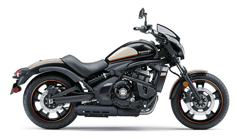 2017 Kawasaki Vulcan S ABS CAFÉ in New York, New York