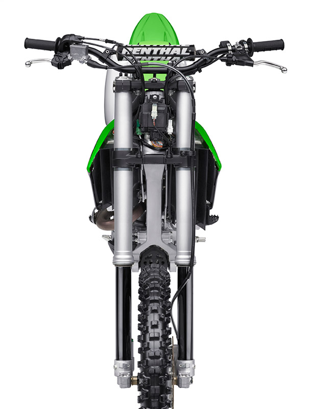 2017 Kawasaki KX450F in Florence, Colorado