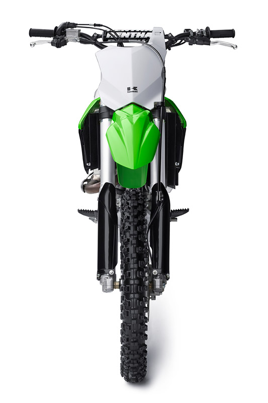 2017 Kawasaki KX450F in Corona, California