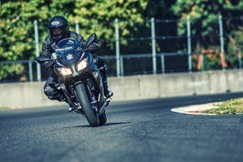 2017 Kawasaki Ninja 300 ABS Winter Test Edition in Bellevue, Washington