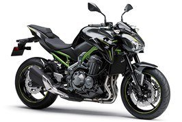 2017 Kawasaki Z900 ABS in Trenton, New Jersey