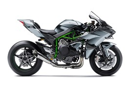 2017 Kawasaki NINJA H2R in Greenville, North Carolina