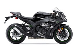 2017 Kawasaki NINJA ZX-10RR in Johnstown, Pennsylvania
