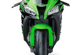 2017 Kawasaki NINJA ZX-10R KRT EDITION* in Greenville, North Carolina