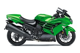 2017 Kawasaki NINJA ZX-14R ABS SE in Greenville, North Carolina