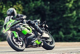 2017 Kawasaki NINJA ZX-6R KRT EDITION* in Pendleton, New York