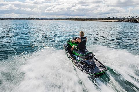 2017 Kawasaki Jet Ski Ultra 310LX in San Jose, California