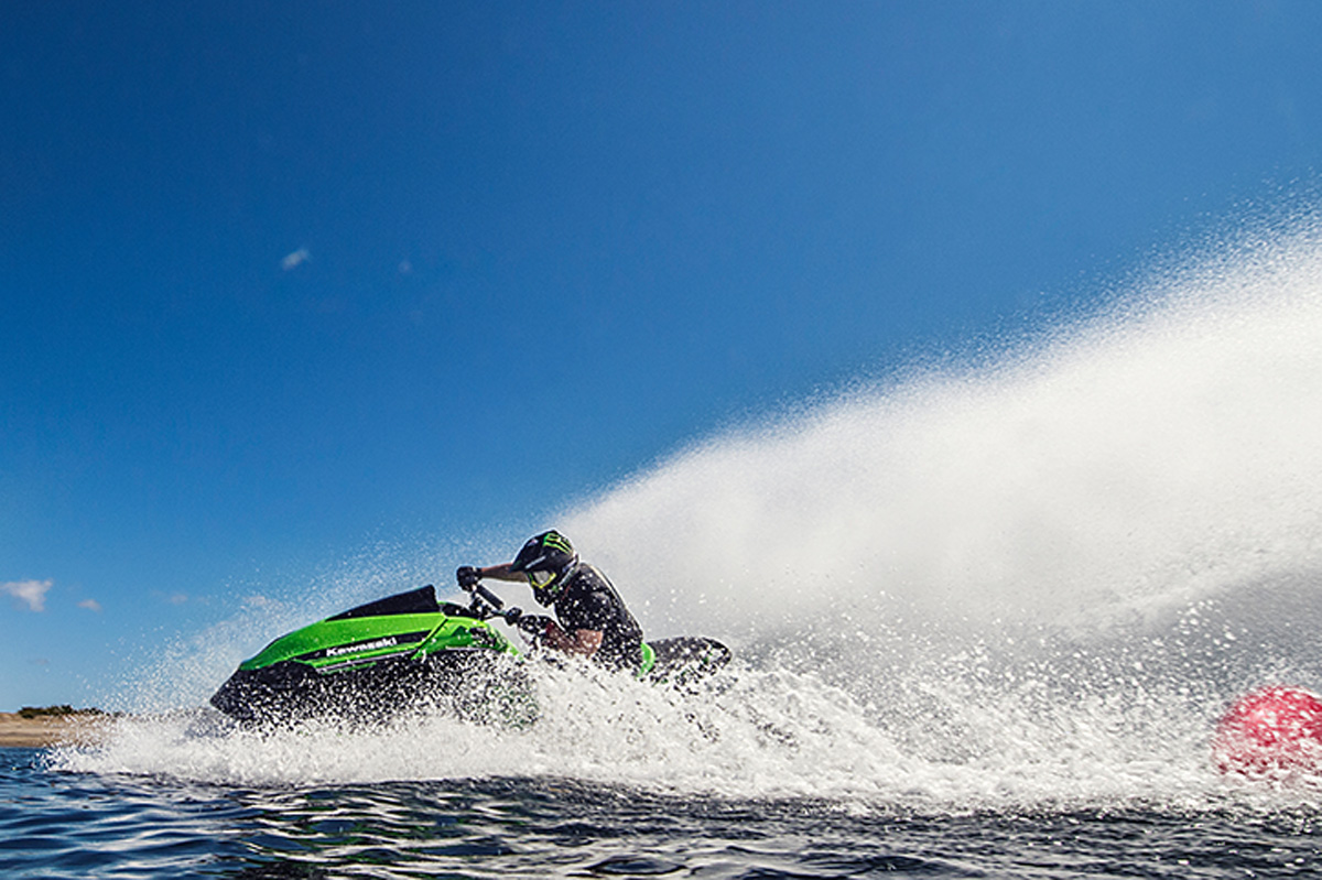 2017 Kawasaki Jet Ski Ultra 310R in San Jose, California