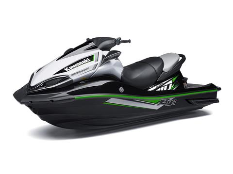 2017 Kawasaki Jet Ski Ultra 310X in Highland, Illinois