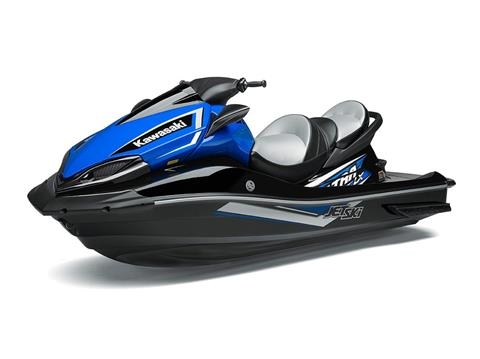 2017 Kawasaki Jet Ski Ultra LX in Traverse City, Michigan