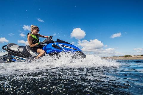 2017 Kawasaki Jet Ski Ultra LX in Bremerton, Washington