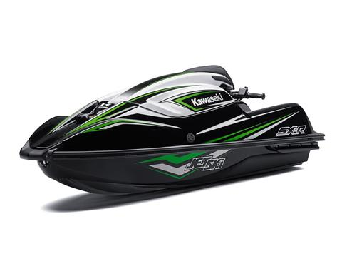 2017 Kawasaki JET SKI SX-R in Highland, Illinois