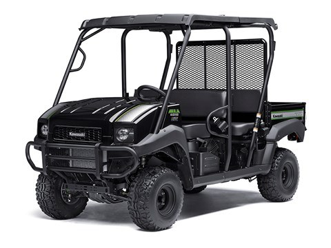 2017 Kawasaki Mule 4010 Trans4x4 SE in Greenwood Village, Colorado
