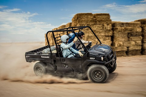 2017 Kawasaki Mule PRO-DX Diesel in Sierra Vista, Arizona