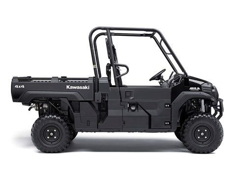 2017 Kawasaki Mule PRO-FX in Hickory, North Carolina