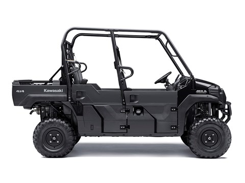 2017 Kawasaki Mule PRO-FXT in Chanute, Kansas