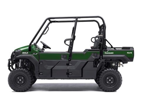 2017 Kawasaki Mule PRO-FXT EPS in Highland, Illinois