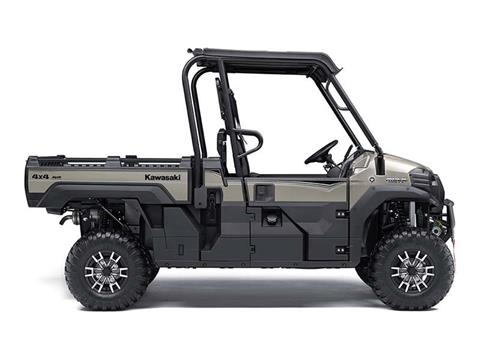 2017 Kawasaki Mule PRO-FX Ranch Edition in Mount Pleasant, Michigan