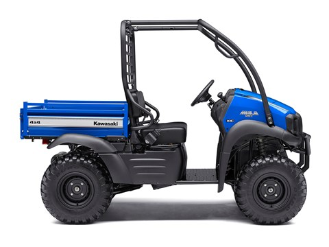 2017 Kawasaki Mule SX 4x4 XC in Jamestown, New York
