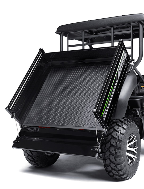 2017 Kawasaki Mule SX 4x4 XC SE in Fort Pierce, Florida