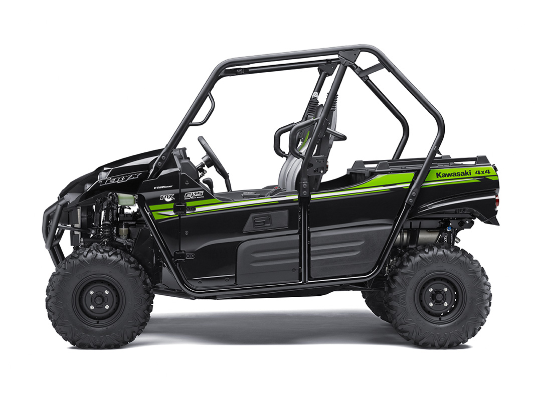 2017 Kawasaki Teryx in Yuba City, California