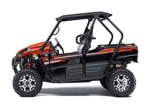 2017 Kawasaki Teryx LE in Prescott Valley, Arizona