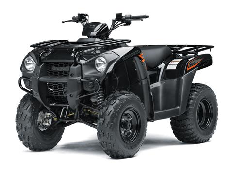2018 Kawasaki Brute Force 300 in Hooksett, New Hampshire